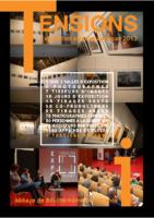 Expo 2013 TENSIONS – Bilan