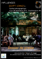 Expo 2014 Influences – Dossier Presse