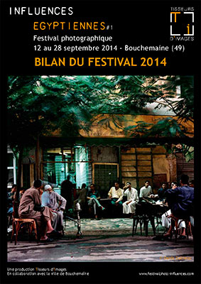 Bilan du Festival Photographique Influences Egyptiennes 2014