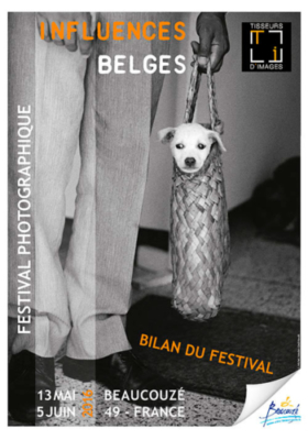 Bilan Festival Photographique Influences Belges 2016