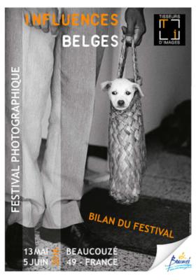 Bilan Festival Photographique Influences Belges 2016