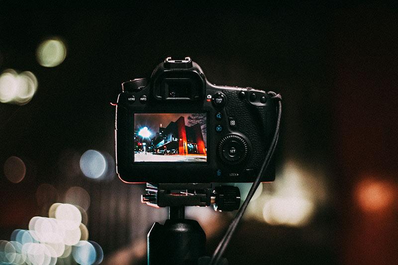 Stage ateliers des photographes sur Reflex