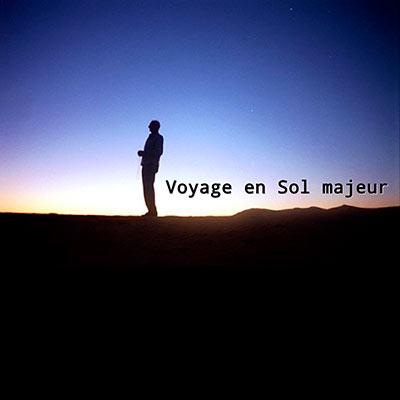 Affiche film Voyage en sol majeur » Georgi Lazarevski