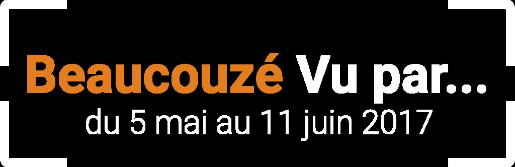 Logo Beaucouzé vu par