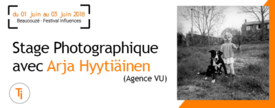 stage arja hyytiainen photographie festival influences indiennes