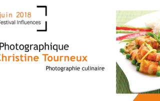 Stage Photographique culinaire de Christine Tourneux