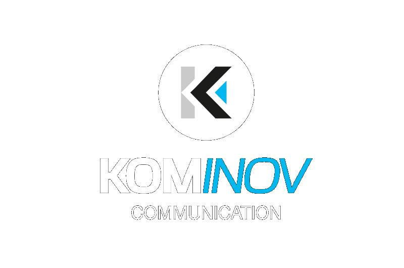 Logo Partenaire Kominov Communications