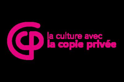 Logo Partenaire La copie privée