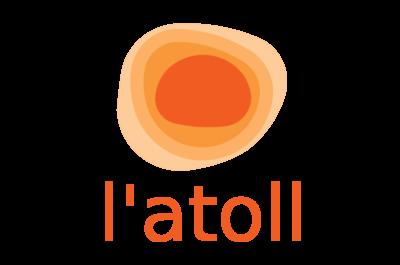 Logo Partenaire l'Atoll