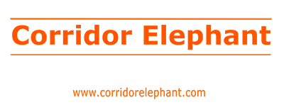Logo partenaire Corridor Elephant