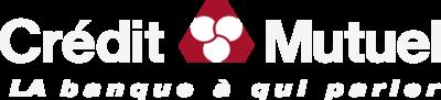 logo partenaire Banque Crédit Mutuel