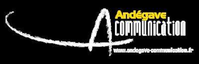 Logo Partenaires du festival Andégave communication